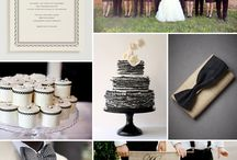 Betsy White Wedding Inspirations / by Kristen Ross