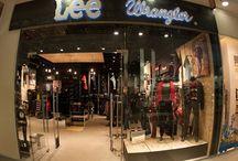 Fashion shops / fashion shops