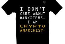 Crypto anarchist