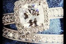 Wedding Ring / by Pamela Carper