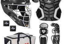 All Star Pro Junior System Seven Catchers Kits / All Star CK912S7 Pro Junior System Seven Catchers Kits