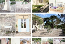 Lovely (vintage/rustic) weddings