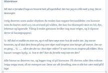 Særskilt norsk