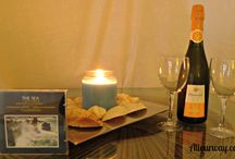 All Our Way Ready for Romance / Romantic music and atmosphere to create a special moment.