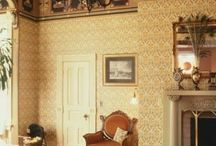 Victorian decor / by Dolly Secord