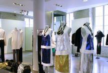 Fashion Windows display