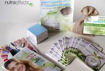 Kampania Avon Nutra Effects / AVON przedstawia odkrycie roku! Wielka moc nasion chia dla Twojej skóry.