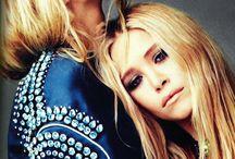 The Olsens {style crush}