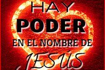 JESUS / JESUS IS....