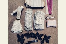 tejidos.. fibras..  materiales