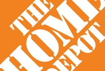 The Home Depot / by Tonja Barnicle