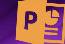 Microsoft Powerpoint and Word Tricks, Hacks and Power User ideas / Find out all you need for Microsoft Power Point and Word. This selection is for beginners and power users.