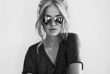 Wear / I need fashion inspiration. / by Allison Butler