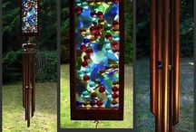 Stained Glass / by Kathy Gee