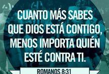 GOD / DIOS