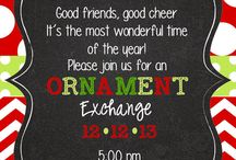 Ornament exchange