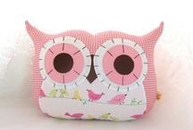 Owl obsessed ♡