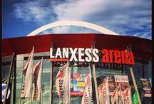 Köln /Cologne 2015 / 2015. május 30-31. Velux EHF Final4