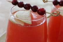 Mom-To-Be Friendly Mocktails