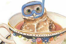 Owl always love you!!