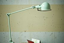 let there be: lamps / industrial lamps, designer lamps, vintage lamps, industrial era lights, nautical lamps,