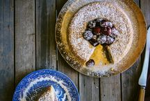 Cakes / by Mala Kavuluri