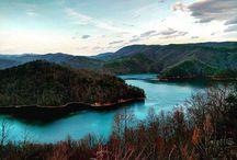 Mountain Lakes Medley