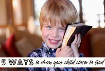 Kids / by Joy Olson