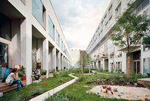 Architectuur | gemeenschappelijk