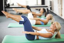Classes @ Ron Zalko Fitness / Our full line-up of Group Exercise Classes  We are more than just Yoga!