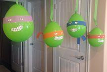 Kids Party Decor etc
