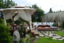 ogród klasyczny