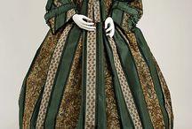 1850's dresses