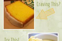 Sund dessert/kage