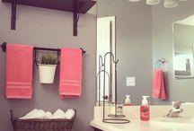 Banheiros | Bathroom