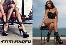 Stud Finder / Studs, studs, studs, studs...