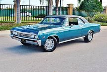 Chevelles / by Randy Curry