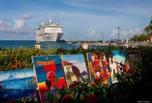 St. Croix Scenery
