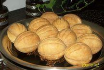 Christmas cookies / vánoční cukroví