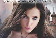 REVENGE  BOOK VI / Paranormal Romance Suspense Thriller