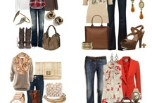 Seniors: Fall Style / by Catie Ronquillo Wood