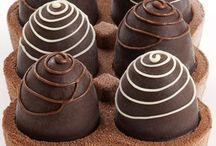Chocolate / All things chocolate.....A favourite pastime of mine.