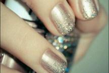 Purdy Nails. / by Megan Schwobe