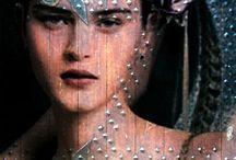 Women Archetypes & Goddesses