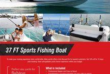 Mala Yachts Offers