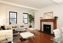 NYC Home Staging / #homestaging #homedecor #interiordesign