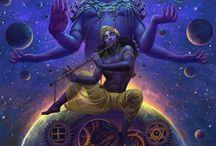 Balance awareness peace