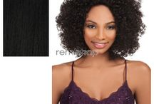 Remishop Catalog: Lace Front Wigs / http://www.remishop.com/lace-front-wigs/