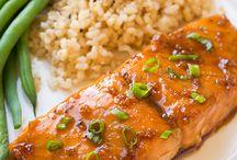 Fish & Seafood Reipes