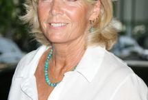 Meredith Baxter birney